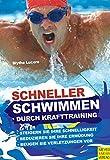 Schneller schwimmen durch Krafttraining