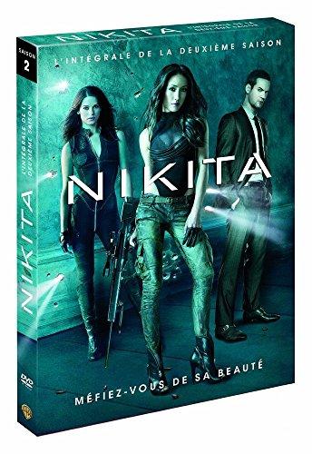 Nikita-Saison 2