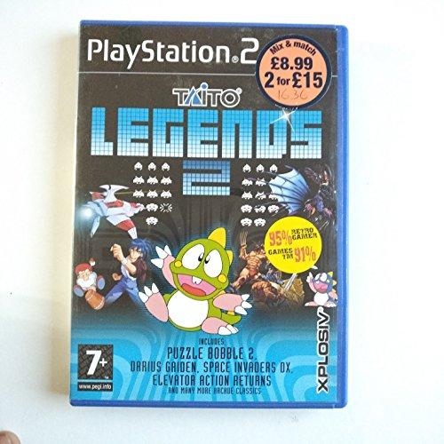 Taito Legends 2 [UK Import]