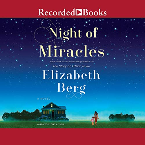 Night of Miracles audiobook cover art