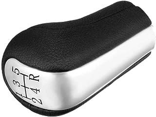 5-växlad växelspaksknapp för växelreglage Stick Gaitor Boot/Fit For Toyota/Fit For Corolla/Fit For RAV4 / Fit For Verso (F...