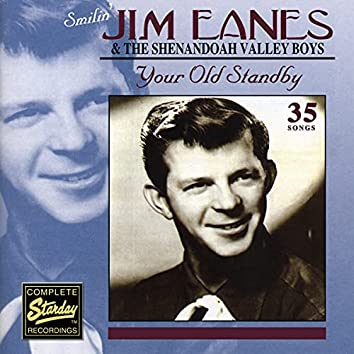 Your Old Standby - The Complete Starday Collection