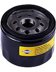 Briggs & Stratton 492932S - Filtro de aceite, color negro