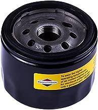 Briggs & Stratton 492932S Oil Filter,Black