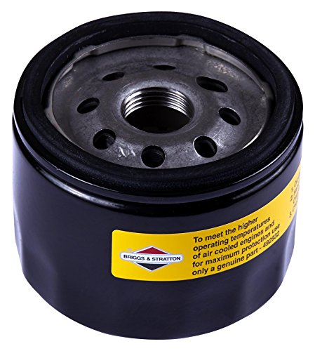Briggs & Stratton 492932S Oil Filter,Black