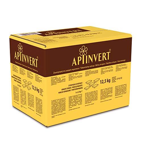 Südzucker Apiinvert® Bienenfutter 5x2,5kg (12,5kg Karton)