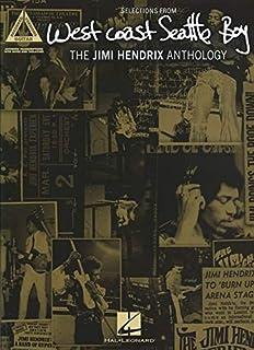 Jimi Hendrix - West Coast Seattle Boy The Jimi Hendrix Anthology (Selections From)