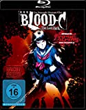 Blood C - The Last Dark