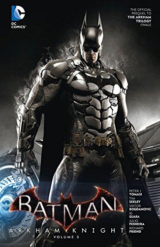 Batman: Arkham Knight (2015-2016) Vol. 3 (Batman: Arkham Knight (2015-)) (English Edition)