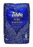 Tilda Pure Original Basmati Rice, 1 paquete (1x500g)