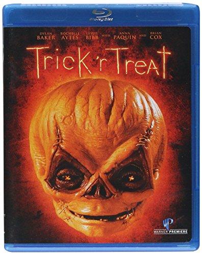 Trick R Treat [Reino Unido] [Blu-ray]