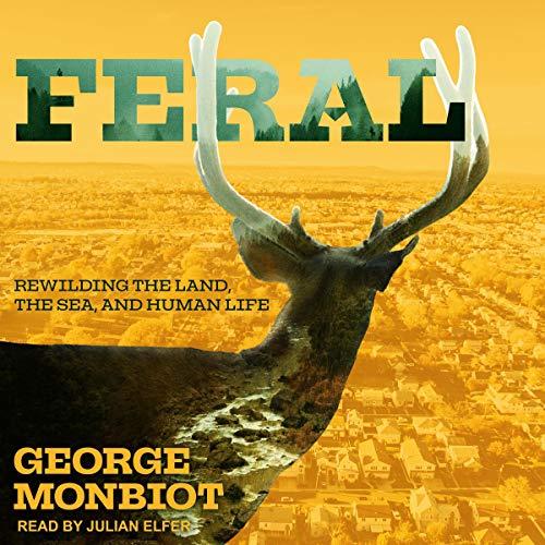 Feral audiobook cover art