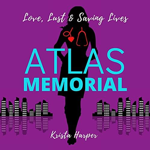 Atlas Memorial Audiobook By Krista Harper cover art