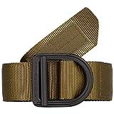 5.11 Operator Belt - Bolsa/Cinturón para presas de Caza, Color Verde, Talla XL