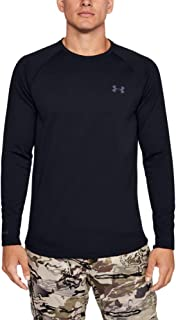 Under Armour Men's Packaged Base 4.0 Crew T-Shirt
