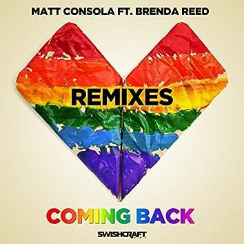 Coming Back (Remixes)