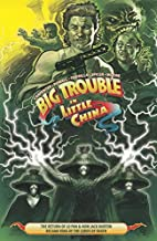 Big Trouble in Little China Vol. 2 (2)