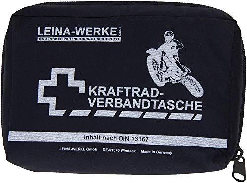 Verbandtasche Erste Hilfe Tasche Verbandkasten Mofa Moped KRA