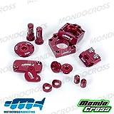 MONDOCROSS Kit frizione completa dischi e molle MOTOCROSSMARKETING SUZUKI RM 125 02-12