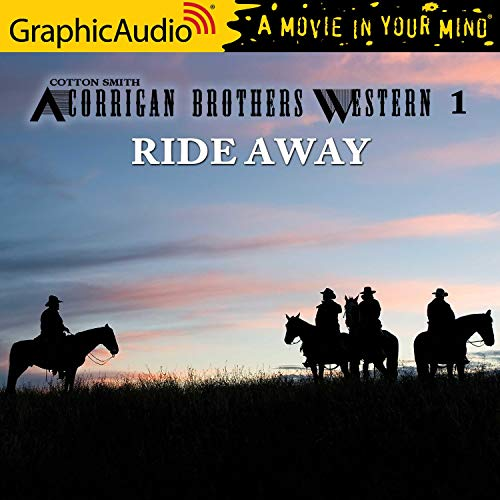 Ride Away  By  cover art