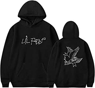 Lil peep Casual Printed Hoodies Sweatshirts, Adult & Youth Clothing Pullover Tops