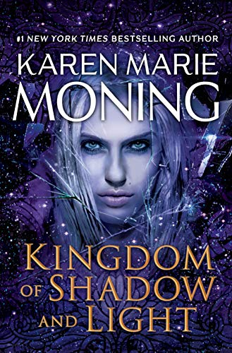 Kingdom of Shadow and Light (Fever Book 11) (English Edition)