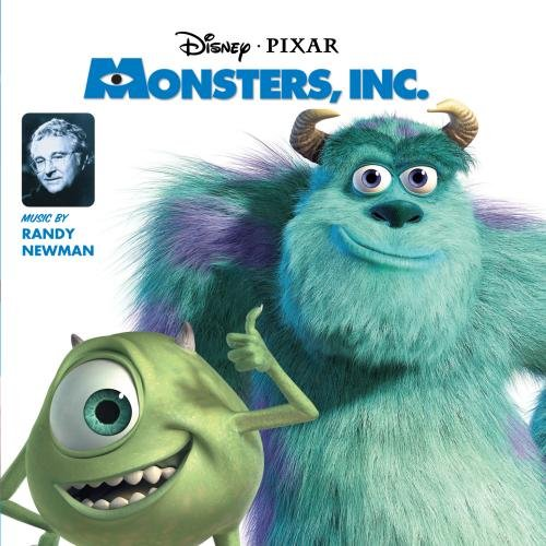 Price comparison product image Monsters,  Inc.