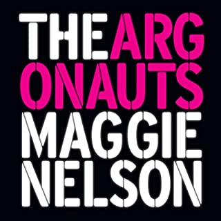 The Argonauts cover art
