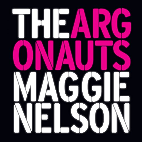 The Argonauts audiobook cover art