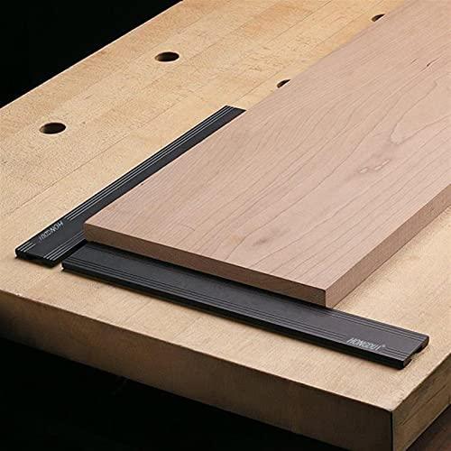 E E-NICES Tools Holzbearbeitungsleitblock Positionierungsplatte Tischtop Feste DIY-Werkzeuge Werkbank Hilfsmittel für 19mm / 20mm Loch (Color : 1pc for 20mm hole)