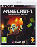 Minecraft - Edición Estándar, PlayStation 3, Disco,...