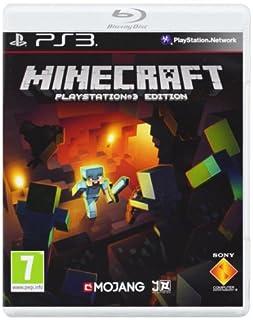 Minecraft - Edición Estándar, PlayStation 3, Disco, Versión 117 (B00JECN9TE) | Amazon price tracker / tracking, Amazon price history charts, Amazon price watches, Amazon price drop alerts