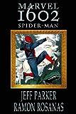 marvel 1602 hardcover - Marvel 1602: Spider-man Premiere