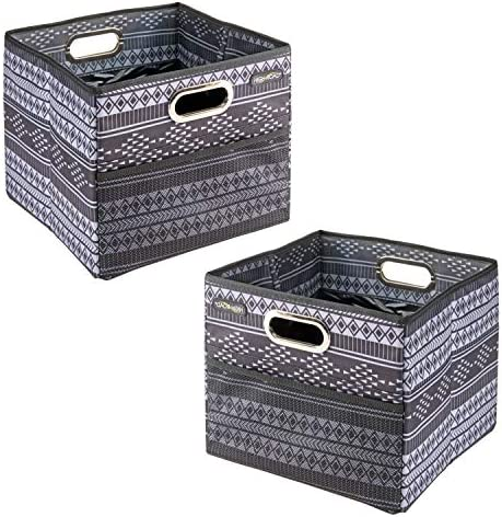 High Road CargoCube Trunk and Car Organizer Bins with Leakproof Lining set of 2 Baja product image