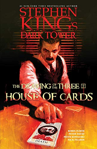 House of Cards, Volume 2 (Stephen King's the Dark Tower: The Drawing of the Three)