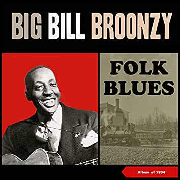 Folk Blues (Album of 1954)