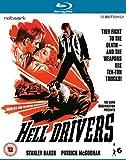 Hell Drivers [Blu-ray] [Reino Unido]...