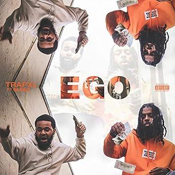 EGO (feat. Sleez)