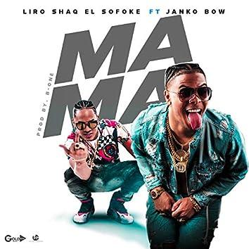 MaMa  (feat. Janko Bow)