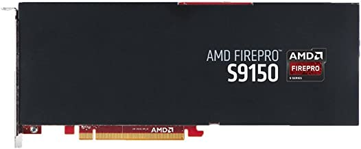 AMD FirePro S9150 Graphics Card (100-505983)