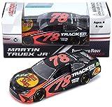 Lionel Racing Martin Truex Jr 2018 Bass Pro Shops Tracker NASCAR Diecast 1:64 Scale