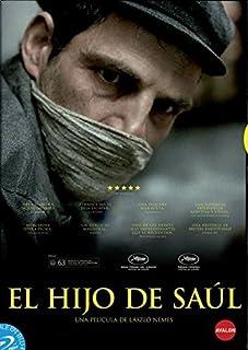 El hijo de Saúl Blu-ray