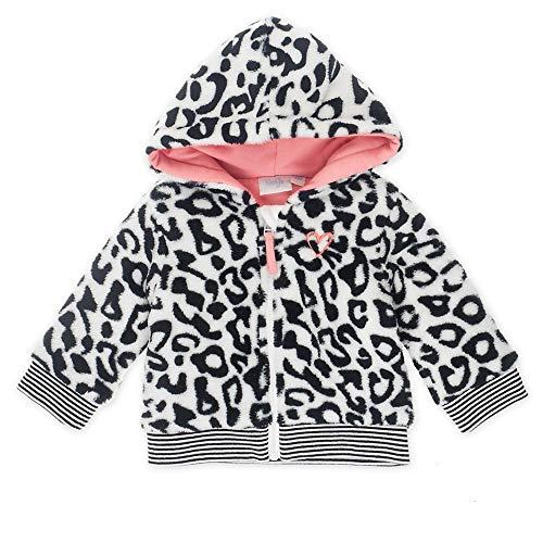 Feetje Wild at Heart Veste à capuche pour bébé fille - Multicolore - 9 mois