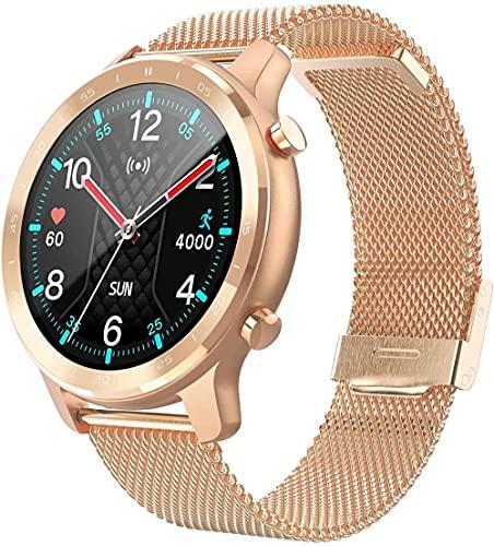 Reloj inteligente, ip67 impermeable reloj inteligente, recordatorio inteligente reloj deportivo-A