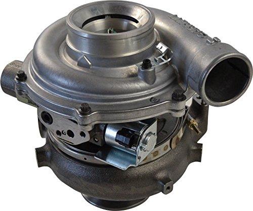 Turbo - NEW Stock Replacement - 6.0L Powerstroke 2003 - Garrett GT3782VA