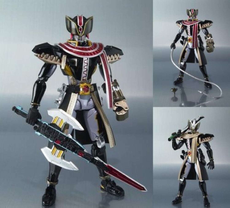 [Tamashii Web Exclusive] S.I.C. Kamen Rider Yuuki