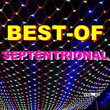 Best-of septentrional (Vol. 20)