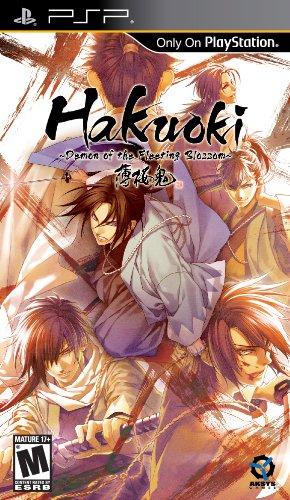 Aksys Games Hakuoki - Juego