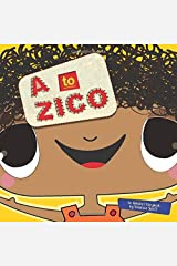 A to Zico Paperback