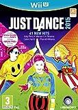 Ubisoft Just Dance 2015, Wii U